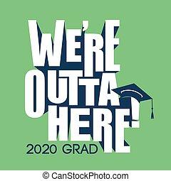 diplomás, osztály, 2020, nyomdászat, gratulálok, rojt, sapka