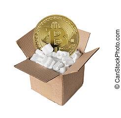 bitcoin doboz)