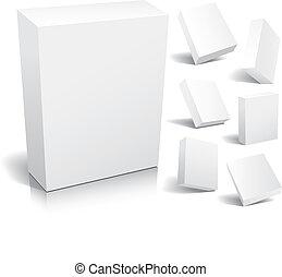 doboz, tiszta