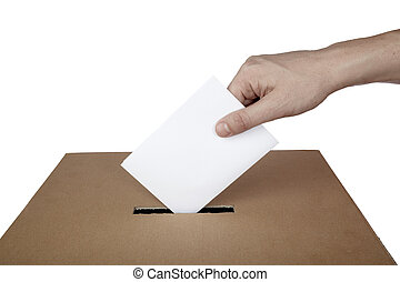 doboz, válogatott, választás, szavaz, politika, szavazás, szavazócédula