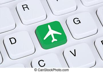 e-commerce, bevásárlás, beír, internet, menekülés, ünnepek, online