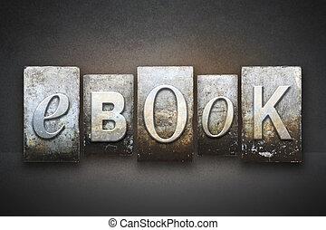 ebook, másológép