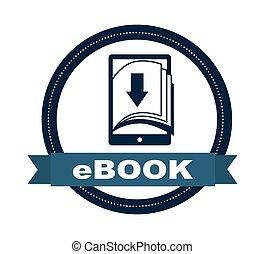 ebook, tervezés