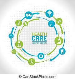 egészségügyi ellátás