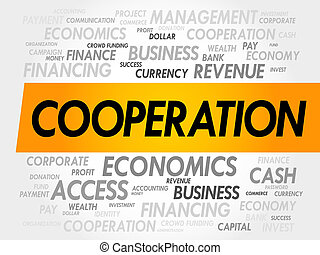 együttműködés