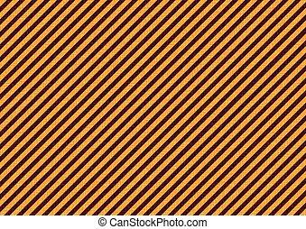 egyenes, sárga, átló, háttér, gesztenyebarna