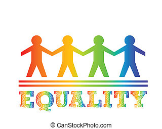 egyenlőség