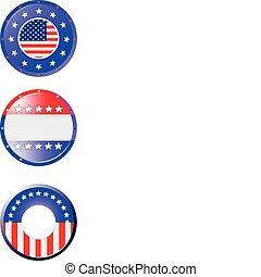 egyesült, szabadság nap, egyesült államok