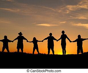 egység, állomány