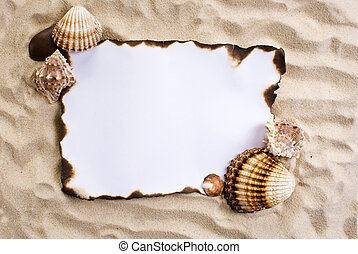 elég, dolgozat, homok