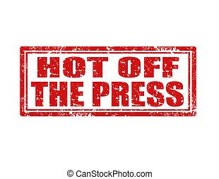 el, press-stamp, csípős