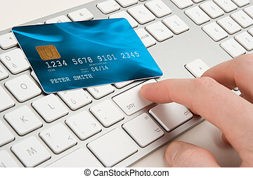 elektronikus, fogalom, fizetés
