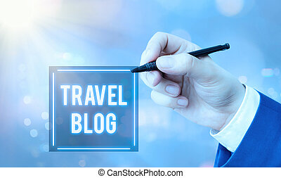 elhelyez, fénykép, kéz, blog., mindenfelé, ügy, world., utazás, kiállítás, osztozás, írás, tapasztalatok, fogalmi, thoughts, szöveg