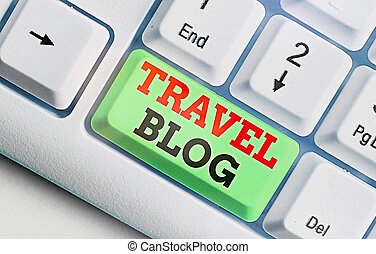 elhelyez, fénykép, kéz, blog., mindenfelé, ügy, world., utazás, kiállítás, osztozás, írás, showcasing, tapasztalatok, fogalmi, thoughts
