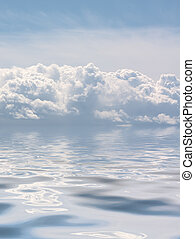 elhomályosul, tenger