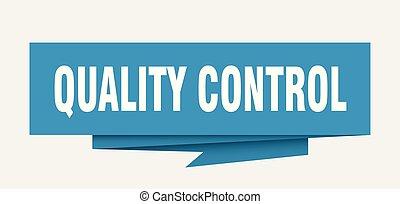 ellenőrzés, minőség