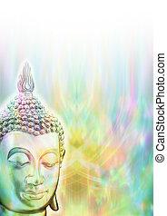 elmélkedés, mindfulness, budhha