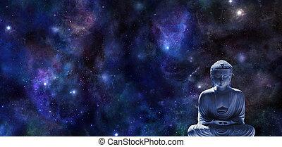 elmélkedés, transzparens, mindfulness