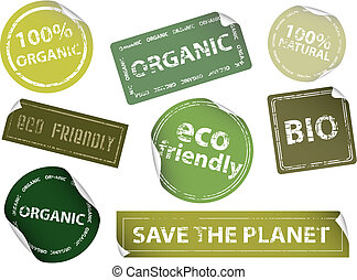 elnevezés, eco-friendly