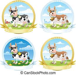 elnevezés, termékek, tejcsarnok