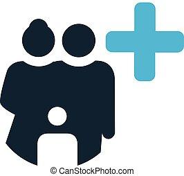 eltart, család, orvosi