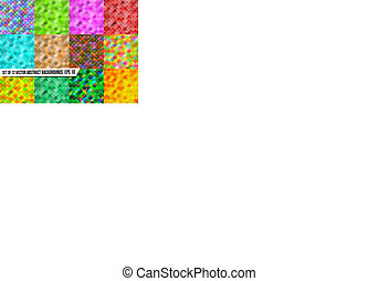 elvont, állhatatos, háttér, színes