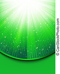 elvont, eps, stars., zöld háttér, 8
