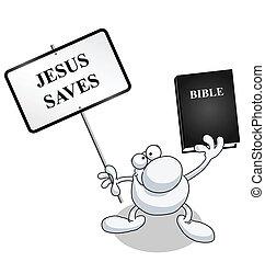 ember, biblia