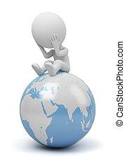 emberek, -, globális, kérdez, kicsi, 3
