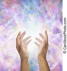 energia, érzék
