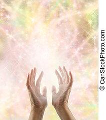 energia, érzék, varázslatos