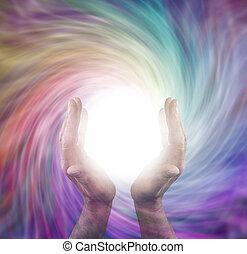 energia, isteni