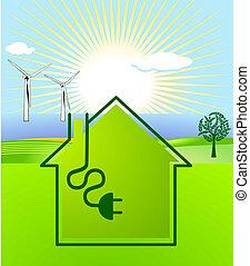 energia, wind-solar