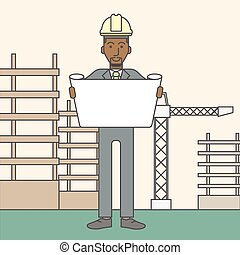 engineer.