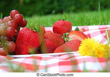 eper, piknik
