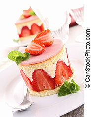 eper shortcake