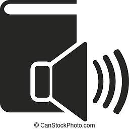 eps., film, flat., image., audiobook, graphic., web., jelkép., könyvtár, jpg., app., vektor, object., ai., icon., design., logo., cégtábla., art.