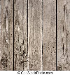 erdő, vektor, deszkák, struktúra, emelet