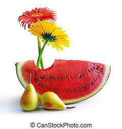 eredet, görögdinnye