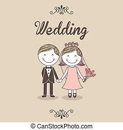 esküvő, tervezés