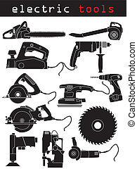 eszközök, elektromos