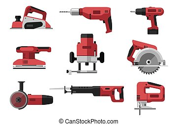 eszközök, villamos energia