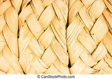 fából való, texture., sárga