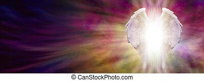 fény, kasfogó, angyal, gyógyulás
