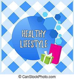 fénykép, fizikai, lifestyle., írás, él, fogalmi, gyakorlás, ügy, poszter, kiállítás, kéz, bowknot., díszes, kártya, doboz, eljegyez, tehetség, csomag, egészséges, köszönés, elfoglaltság, showcasing