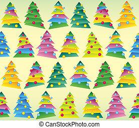 fa, göngyöleg, karácsony