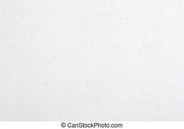 fal, fehér, struktúra