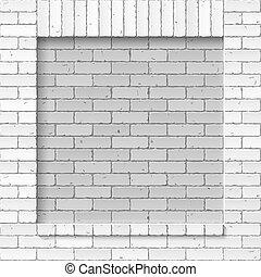 fal, tégla, kőművesség