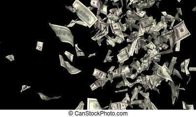fall., pénz