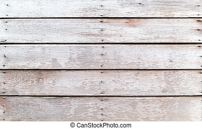 fehér, fából való, kimosott, háttér., erdő, öreg, struktúra